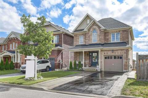 House for sale at 2 Cherry Ln New Tecumseth Ontario - MLS: N4837955