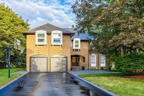 House for sale at 2 Cheshire Pl Richmond Hill Ontario - MLS: N4948579