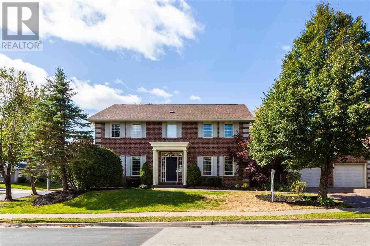 House for sale at 2 Chessvale Cs Halifax Nova Scotia - MLS: 201923060