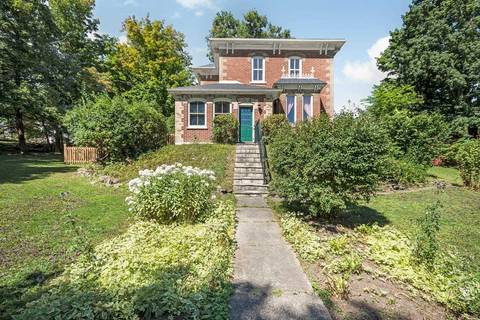 House for sale at 2 Church St Erin Ontario - MLS: X4399409
