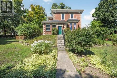 House for sale at 2 Church St Hillsburgh Ontario - MLS: 30722527