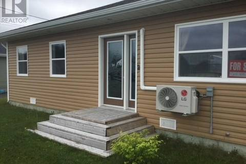 House for sale at 2 Clearview Dr Gambo Newfoundland - MLS: 1191848