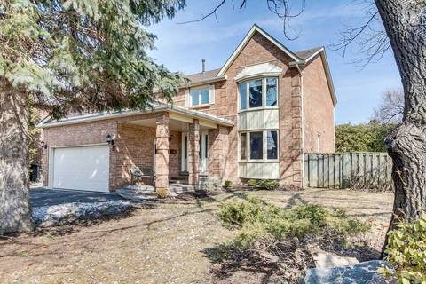 House for sale at 2 Clovelly Dr Whitby Ontario - MLS: E4389034