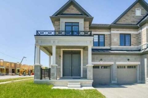 Townhouse for sale at 2 Clunburry Rd Brampton Ontario - MLS: W4826711