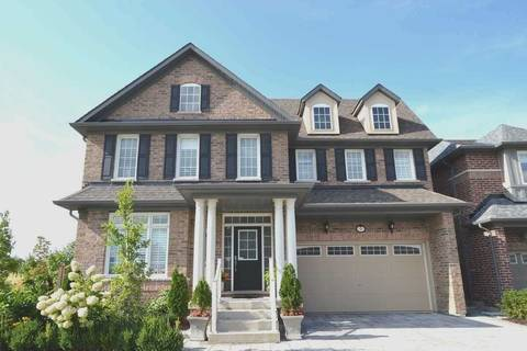 House for sale at 2 Colonel George Mclar Dr Markham Ontario - MLS: N4344050