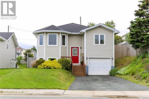 House for sale at 2 Commander Pl Mount Pearl Newfoundland - MLS: 1198848