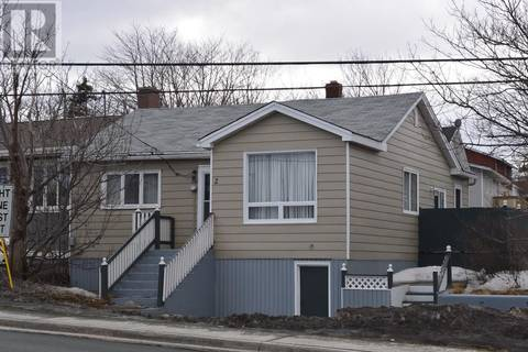 House for sale at 2 Commonwealth Ave Mount Pearl Newfoundland - MLS: 1192755