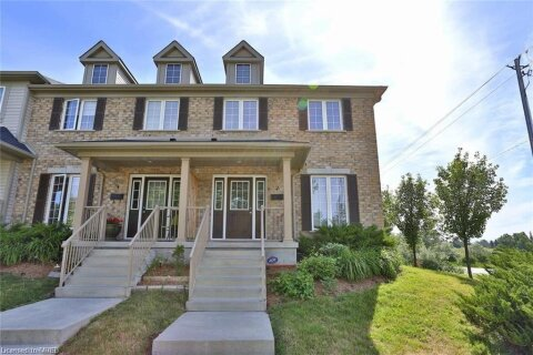 Townhouse for sale at 2 Commonwealth St Kitchener Ontario - MLS: 40017598