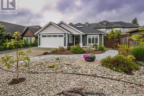 House for sale at 2 Constantine Pl Parksville British Columbia - MLS: 455061