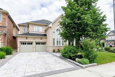 House for sale at 2 Cooperage St Brampton Ontario - MLS: W4818825