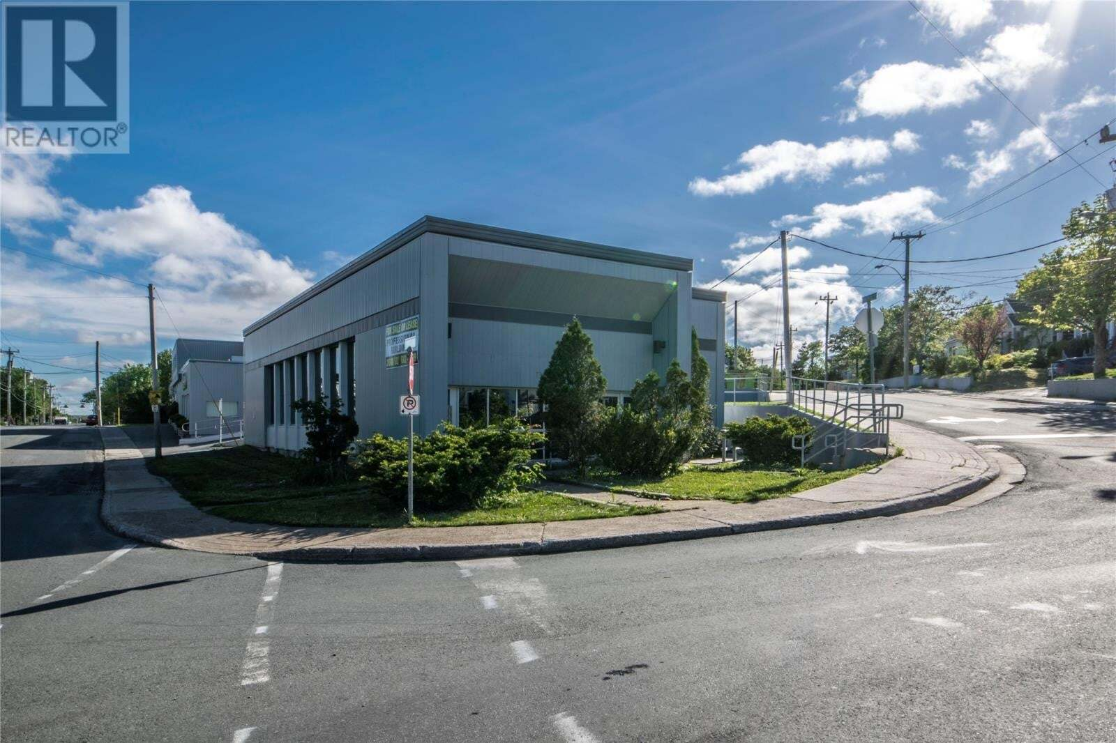 Commercial property for sale at 2 Cornwall Ave St. John's Newfoundland - MLS: 1216585