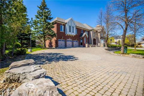 House for sale at 2 Cortina Ct Richmond Hill Ontario - MLS: N4666357