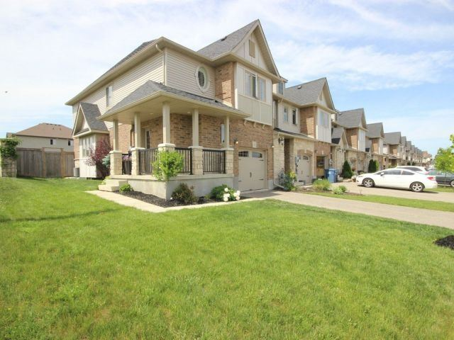Sold: 2 Couling Crescent, Guelph, ON