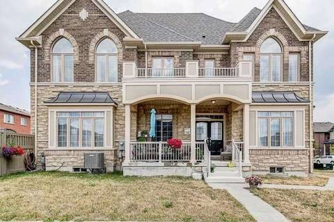 House for sale at 2 Cranbrook Cres Vaughan Ontario - MLS: N4440854