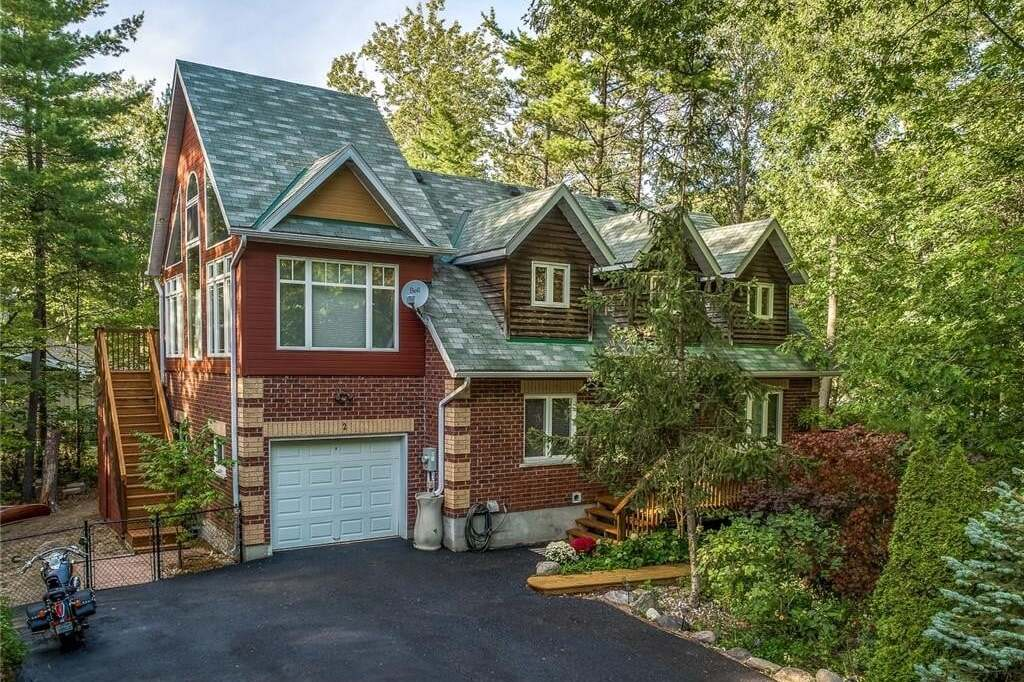 House for sale at 2 Cranbrooke Ct Tiny Ontario - MLS: 277278