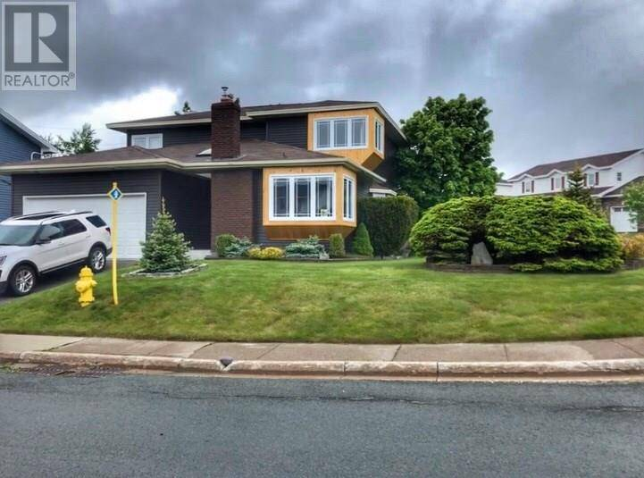 House for sale at 2 Creedon Pl St. John's Newfoundland - MLS: 1198727
