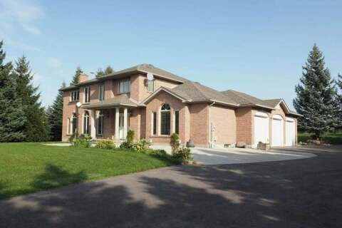 House for sale at 2 Currie Dr Puslinch Ontario - MLS: X4916448