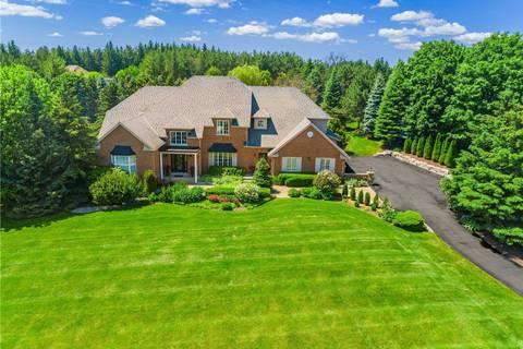 House for sale at 2 Dafoe Ct Aurora Ontario - MLS: N4427944