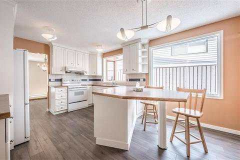 House for sale at 2 Dalcastle Pl Northwest Calgary Alberta - MLS: C4232380