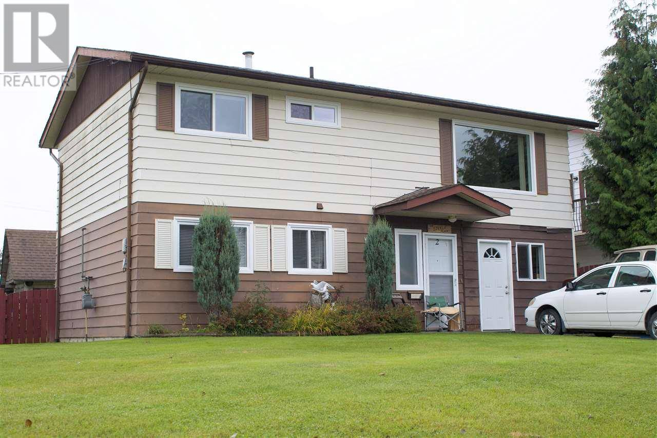 House for sale at 2 Dease St Kitimat British Columbia - MLS: R2410826
