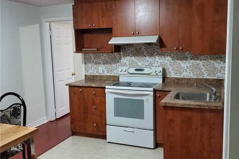 Townhouse for rent at 2 Deepcoral Ct Brampton Ontario - MLS: W4681305