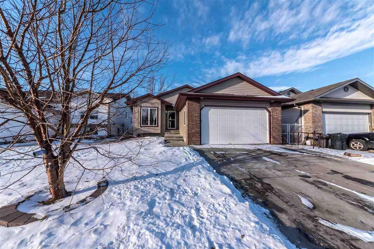 House for sale at 2 Deer Park Cl Spruce Grove Alberta - MLS: E4225388