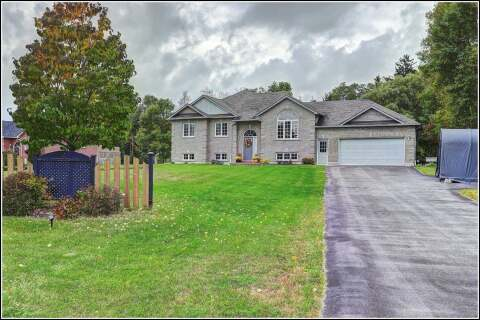 House for sale at 2 Deerfield Dr Cobourg Ontario - MLS: X4944183