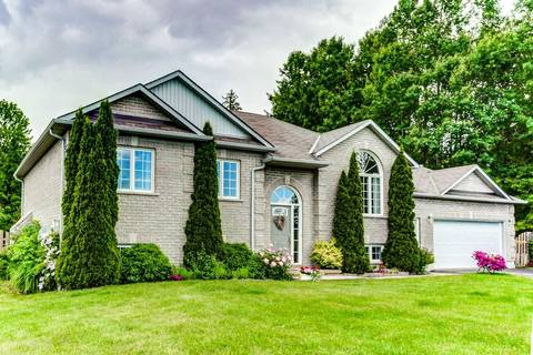 House for sale at 2 Deerfield Dr Hamilton Township Ontario - MLS: X4496743