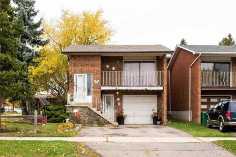 House for sale at 2 Deerpark Cres Brampton Ontario - MLS: W4971053
