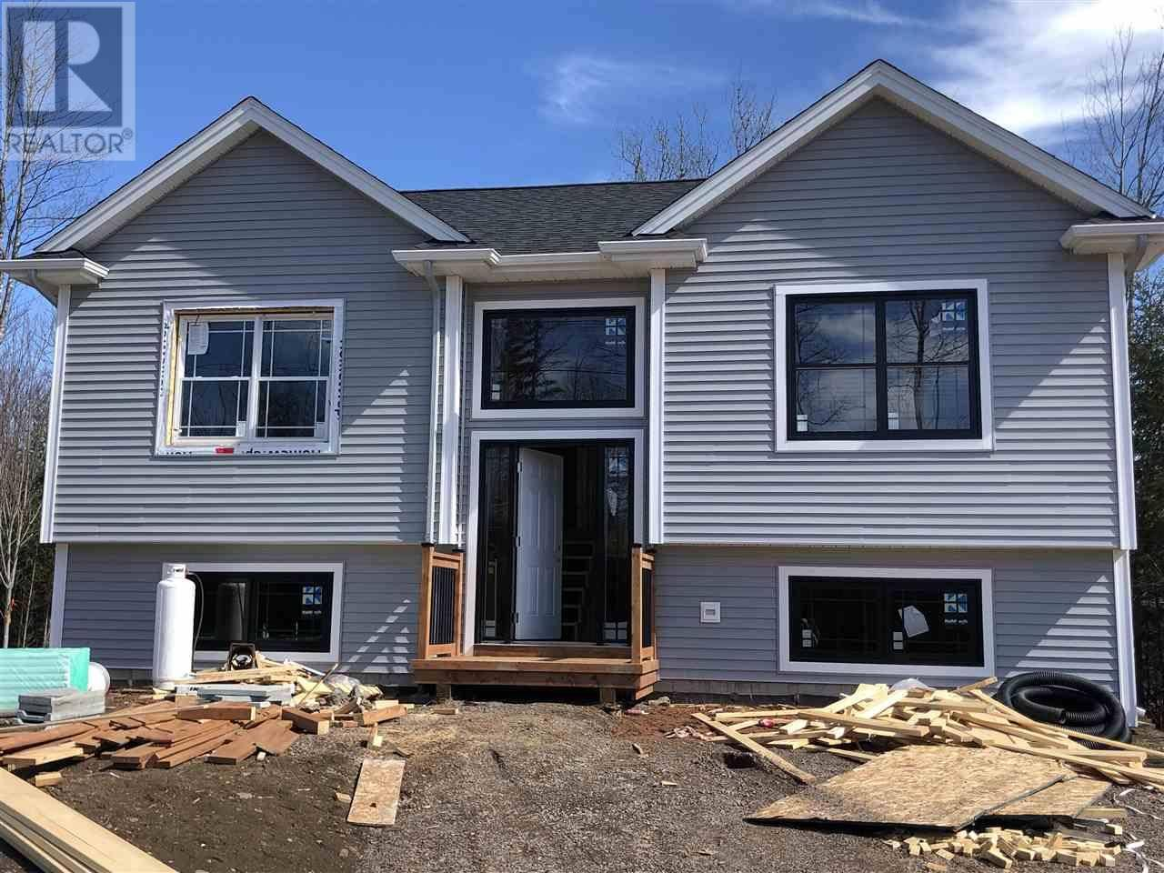 House for sale at 2 Delaney Dr Valley Nova Scotia - MLS: 201922439