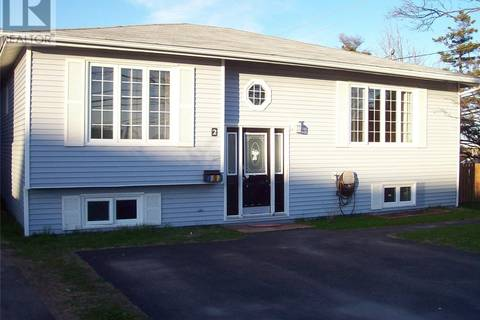 House for sale at 2 Donna Rd Paradise Newfoundland - MLS: 1196966