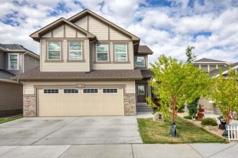 House for sale at 2 Drake Landing Gr E Okotoks Alberta - MLS: A1022060
