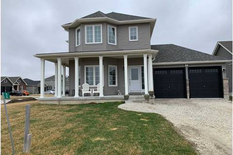 House for sale at 2 Drysdale Dr Springwater Ontario - MLS: S4741652