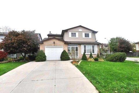 House for sale at 2 Dublin Dr Hamilton Ontario - MLS: X4968516