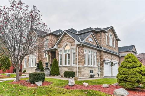 House for sale at 2 Dunblane Ave Vaughan Ontario - MLS: N4642339