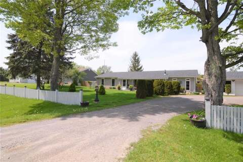 House for sale at 2 Earl St Cramahe Ontario - MLS: X4773747