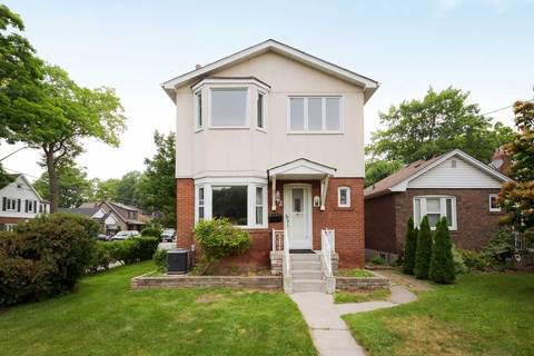 House for sale at 2 East Rd Toronto Ontario - MLS: E4539120