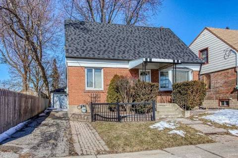 House for sale at 2 Eastgate Cres Toronto Ontario - MLS: E4701204