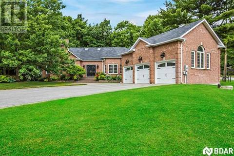 House for sale at 2 Edgecombe Te Springwater Ontario - MLS: 30731768