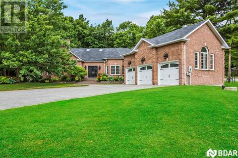 House for sale at 2 Edgecombe Te Springwater Ontario - MLS: 30745223