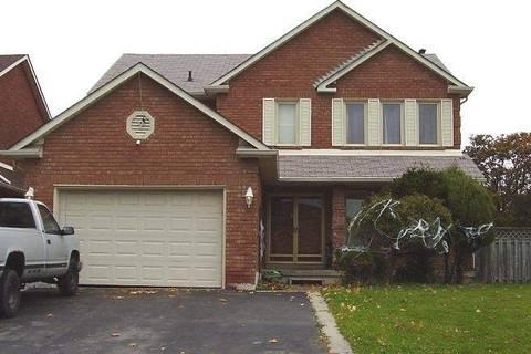 House for sale at 2 Edinborough Ln Clarington Ontario - MLS: E4608058