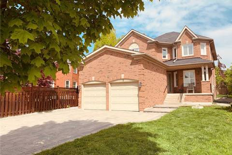 House for sale at 2 El Dorado St Richmond Hill Ontario - MLS: N4548180