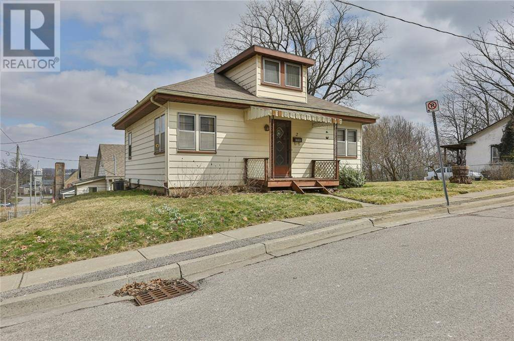 House for sale at 2 Elgin St St Paris Ontario - MLS: 30799459