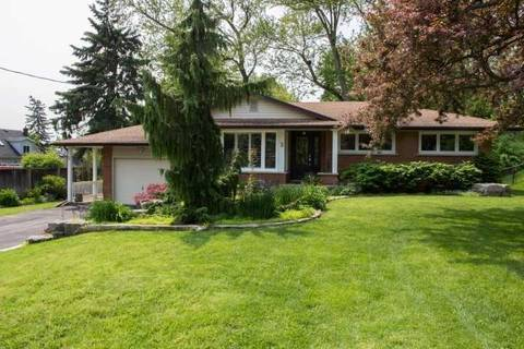 House for sale at 2 Elizabeth Dr Pelham Ontario - MLS: X4477593