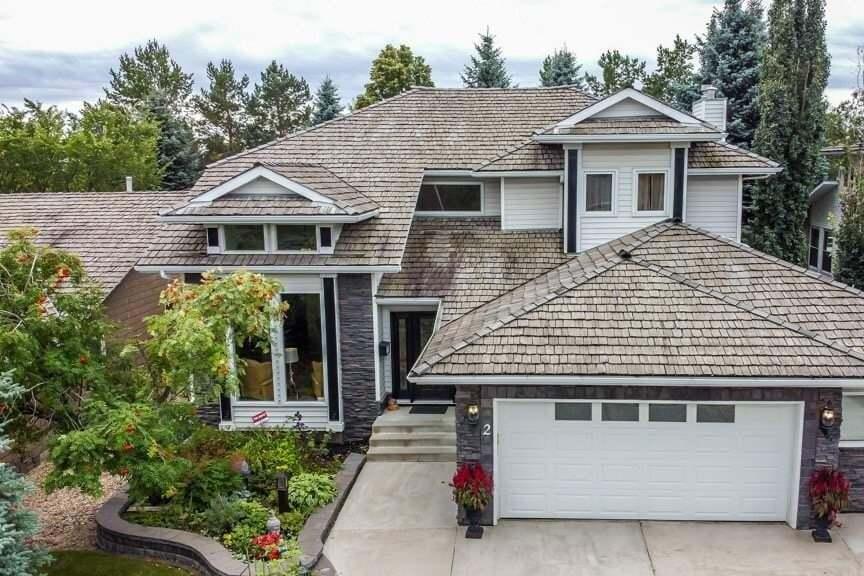 House for sale at 2 Ellis Co St. Albert Alberta - MLS: E4213097