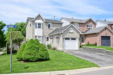 Home for sale at 2 Elmeroy Ct Whitby Ontario - MLS: E4486642