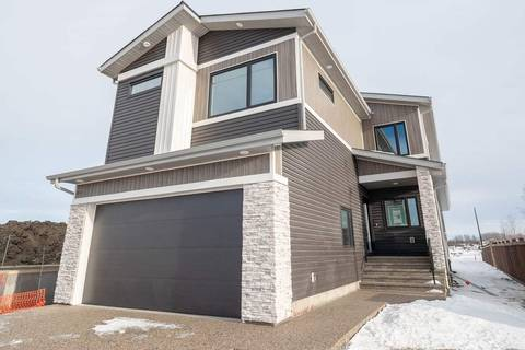 House for sale at 2 Elwyck Gt Spruce Grove Alberta - MLS: E4138481
