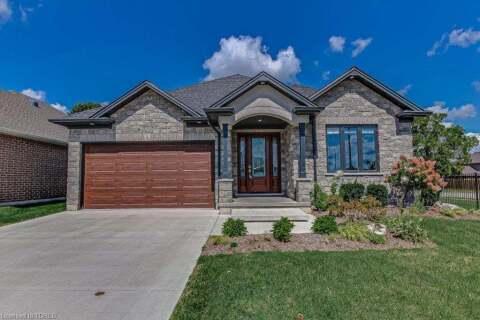 House for sale at 2 Esseltine Dr Tillsonburg Ontario - MLS: 280316