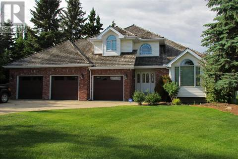 House for sale at 2 Evergreen Estates Meadow Lake Saskatchewan - MLS: SK771519