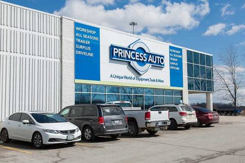Commercial property for sale at 2 Executive Pl Kitchener Ontario - MLS: X4416012